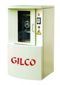 GILCO VIBRATION INK MIXER
