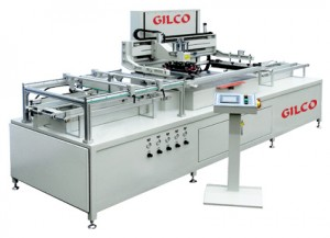 PULVO-4MATIC Fully Automatic Glass Printing Machine