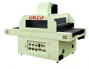 GILCO INDUSTRIAL UV DRYER